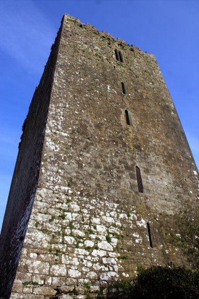 08. Conna Castle, Cork, Ireland