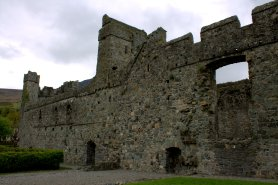 11. Carlingford Priory, Louth, Ireland