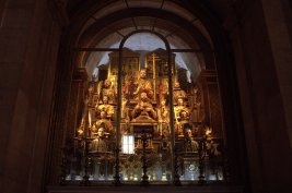 13. Church of Saint Roch, Lisbon, Portugal