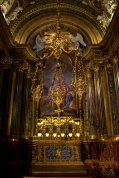 14. Church of Saint Roch, Lisbon, Portugal