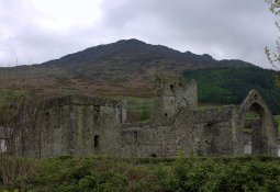 15. Carlingford Priory, Louth, Ireland