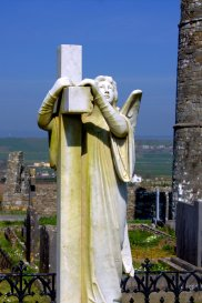 03. Ardmore Cathedral and Round Tower, Waterford, Ireland