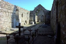 06. Ardmore Cathedral and Round Tower, Waterford, Ireland