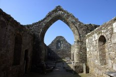 07. Ardmore Cathedral and Round Tower, Waterford, Ireland