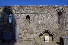 10. Ardmore Cathedral and Round Tower, Waterford, Ireland