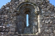 11. Ardmore Cathedral and Round Tower, Waterford, Ireland