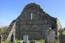 12. Ardmore Cathedral and Round Tower, Waterford, Ireland