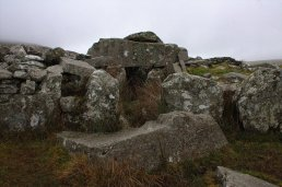 02. Cloghanmore Court Tomb, Donegal, Ireland