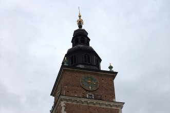02. Town Hall Tower, Krakow, Poland