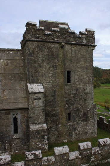 03. Anchorite's Cell, Westmeath, Ireland