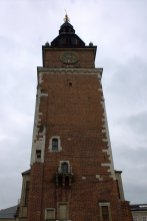 03. Town Hall Tower, Krakow, Poland