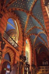 04. St Mary's Basilica, Krakow, Poland