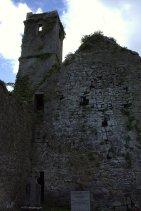 05. St Finghin's Church, Clare, Ireland