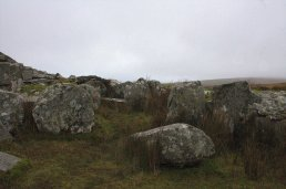 06. Cloghanmore Court Tomb, Donegal, Ireland