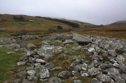 08. Cloghanmore Court Tomb, Donegal, Ireland