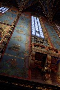09. St Mary's Basilica, Krakow, Poland