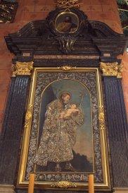 18. St Mary's Basilica, Krakow, Poland