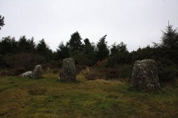 02. Shantemon Stone Row, Cavan, Ireland