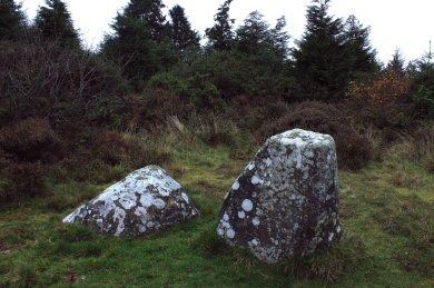 05. Shantemon Stone Row, Cavan, Ireland
