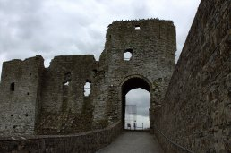 02. Trim Castle, Meath, Ireland