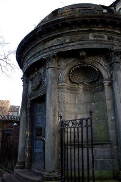 06. Greyfriars Kirkyard, Edinburgh, Scotland