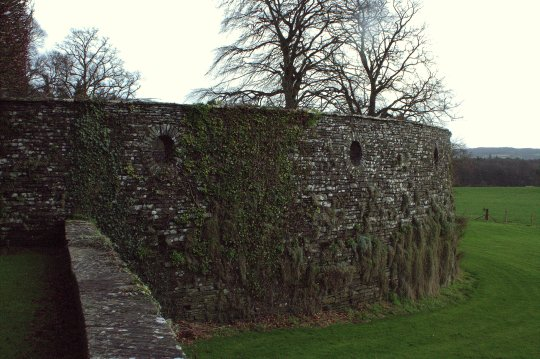 10. Heywood Demesne, Laois, Ireland