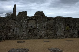 11. Trim Castle, Meath, Ireland