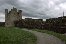 15. Trim Castle, Meath, Ireland