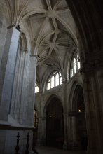 16. Lisbon Cathedral, Portugal