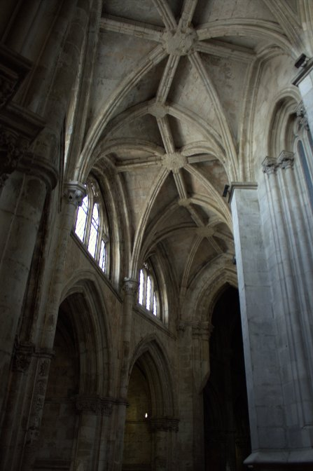 18. Lisbon Cathedral, Portugal