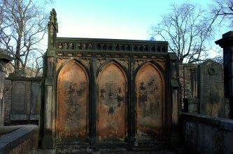20. Greyfriars Kirkyard, Edinburgh, Scotland