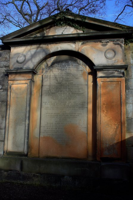 22. Greyfriars Kirkyard, Edinburgh, Scotland