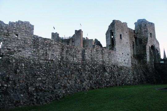 22. Trim Castle, Meath, Ireland