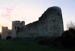 29. Trim Castle, Meath, Ireland