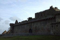 02. Craigmillar Castle, Edinburgh, Scotland
