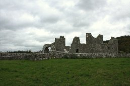 02. Fore Abbey, Westmeath, Ireland