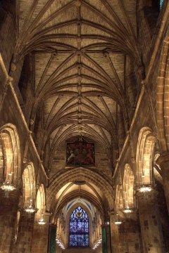 02. St Giles' Cathedral, Edinburgh, Scotland