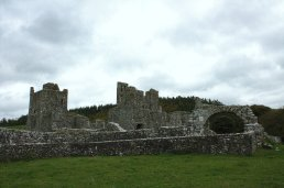 03. Fore Abbey, Westmeath, Ireland