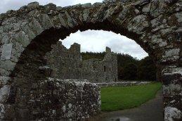 04. Fore Abbey, Westmeath, Ireland