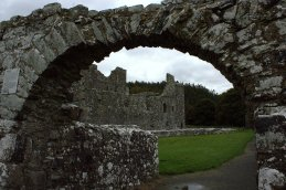 04. Fore Abbey, Westmeath, Ireland