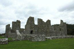 05. Fore Abbey, Westmeath, Ireland
