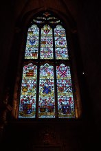 06. St Giles' Cathedral, Edinburgh, Scotland