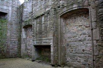 07. Craigmillar Castle, Edinburgh, Scotland