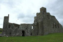 07. Fore Abbey, Westmeath, Ireland