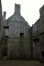 08. Craigmillar Castle, Edinburgh, Scotland
