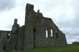 08. Fore Abbey, Westmeath, Ireland