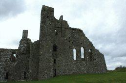 08. Fore Abbey, Westmeath, Ireland