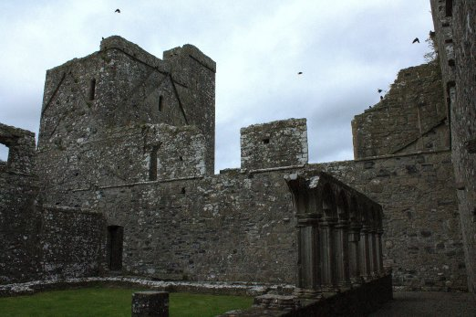 09. Fore Abbey, Westmeath, Ireland