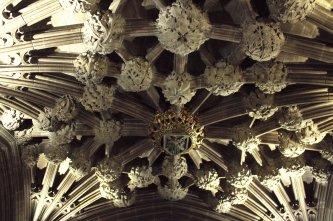 10. St Giles' Cathedral, Edinburgh, Scotland