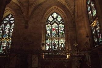 11. St Giles' Cathedral, Edinburgh, Scotland